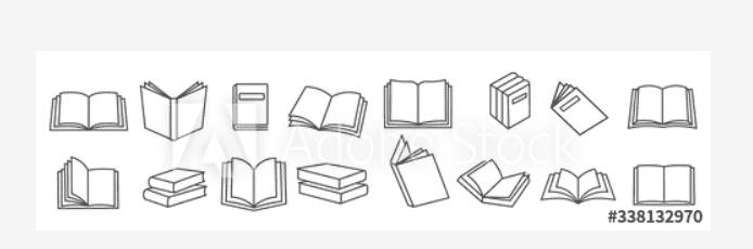 90+ Book Clipart. The World's Largest Kit Of Book Clipart For You - book clipart 16