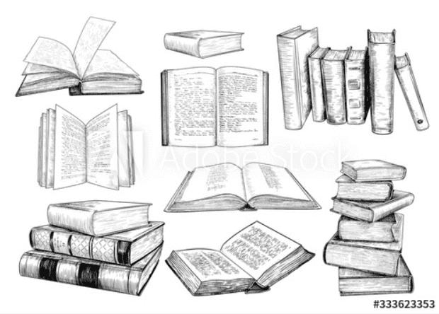 90+ Book Clipart. The World's Largest Kit Of Book Clipart For You - book clipart 17