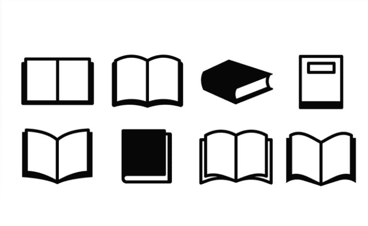 90+ Book Clipart. The World's Largest Kit Of Book Clipart For You - book clipart 19