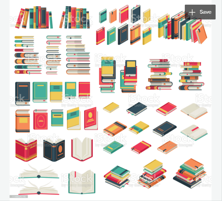 90+ Book Clipart. The World's Largest Kit Of Book Clipart For You - book clipart 23