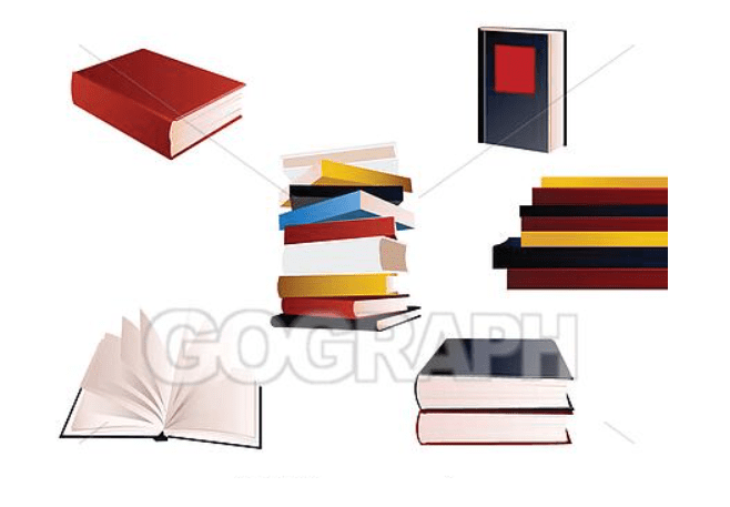 90+ Book Clipart. The World's Largest Kit Of Book Clipart For You - book clipart 6