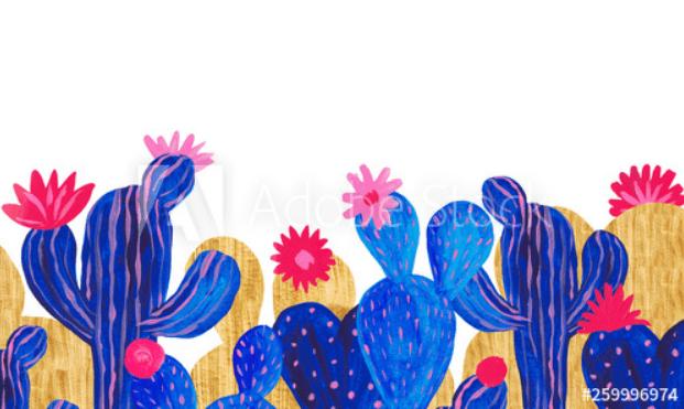 240+ Cactus Clipart 2021: Free and Premium Collections - cactus clipart 26