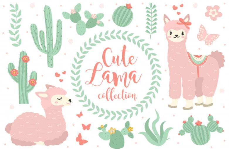 240+ Cactus Clipart 2021: Free and Premium Collections - cactus clipart 8