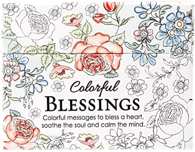 40+ Best Coloring Pages & Cards for Adults 2021: Free & Premium - card 1 1