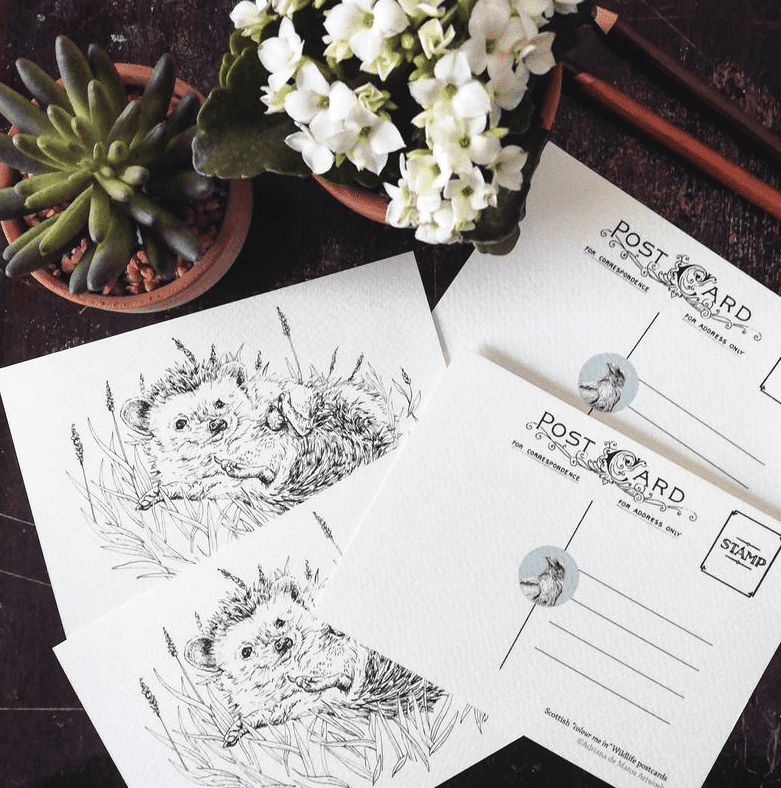 40+ Best Coloring Pages & Cards for Adults 2021: Free & Premium - card 22 1