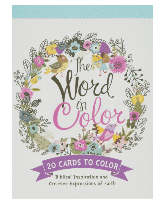 40+ Best Coloring Pages & Cards for Adults 2021: Free & Premium - card 30