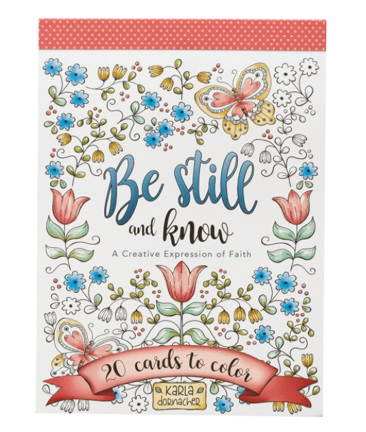 40+ Best Coloring Pages & Cards for Adults 2021: Free & Premium - card 4 1