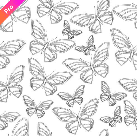 Best Butterfly Clipart 2021: What and Where to Search for? - clipart 30