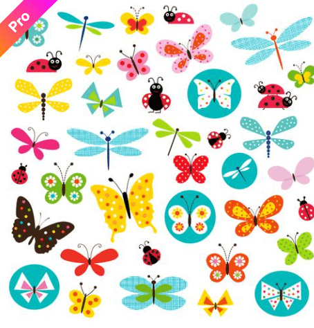 Best Butterfly Clipart 2021: What and Where to Search for? - clipart 33