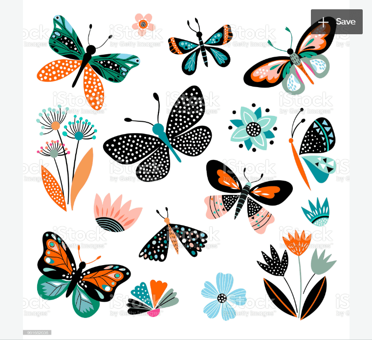 Best Butterfly Clipart 2021: What and Where to Search for? - clipart 36