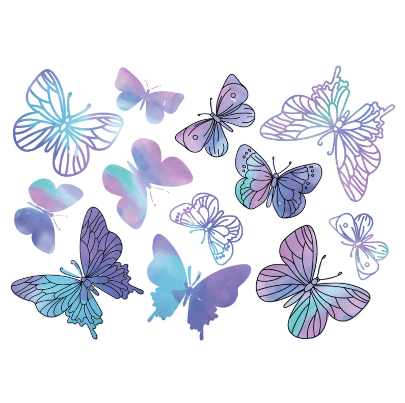 Best Butterfly Clipart 2021: What and Where to Search for? - clipart 40