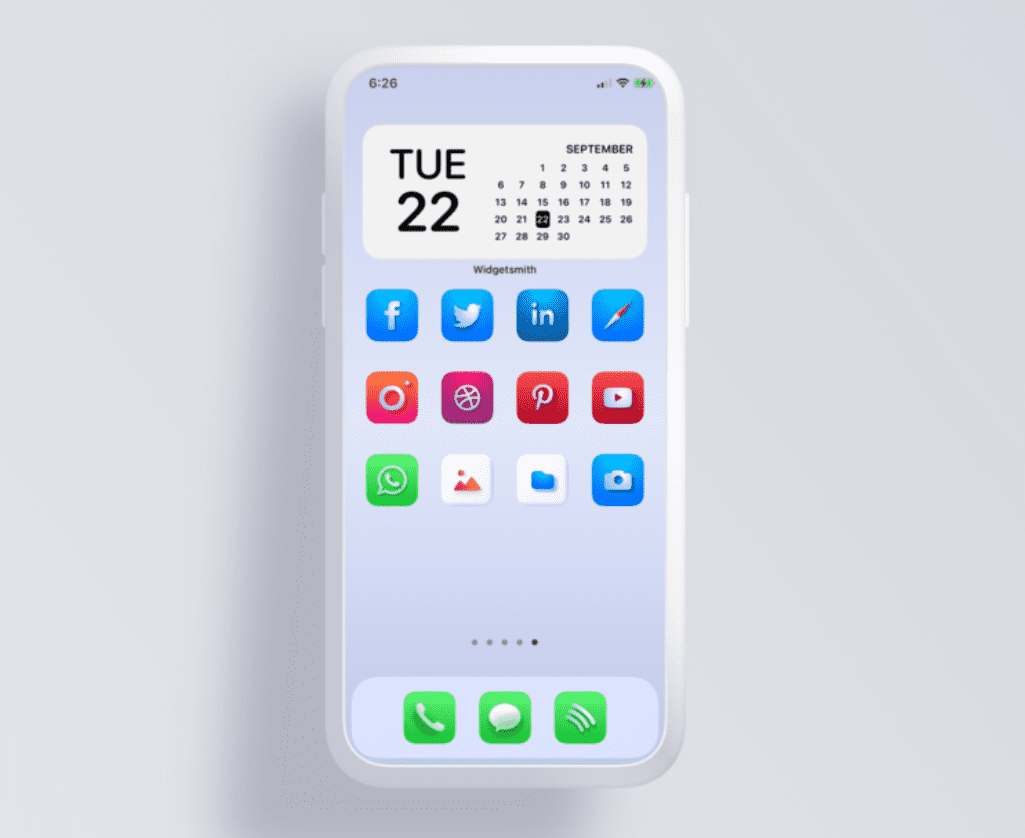 iOS 14 Icon Sets. Everything You Need to Know about iPhone Custom Icons + 30 Best Icons for Your Apple Device - custom icons app iphone 23