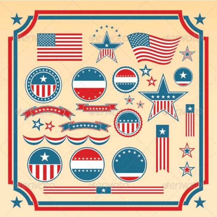 100+ Patriotic T-shirts for Men, Women, and Kids + 35 Mesmerizing T-shirt Designs 2021 - d 11