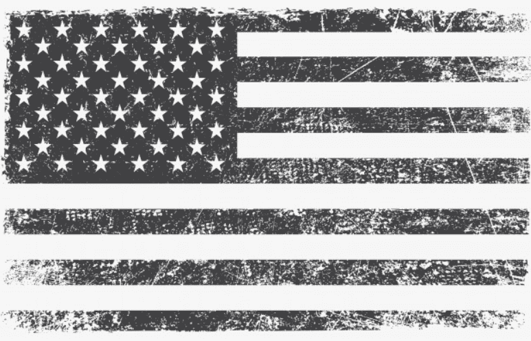 100+ Patriotic T-shirts for Men, Women, and Kids + 35 Mesmerizing T-shirt Designs 2021 - d 19