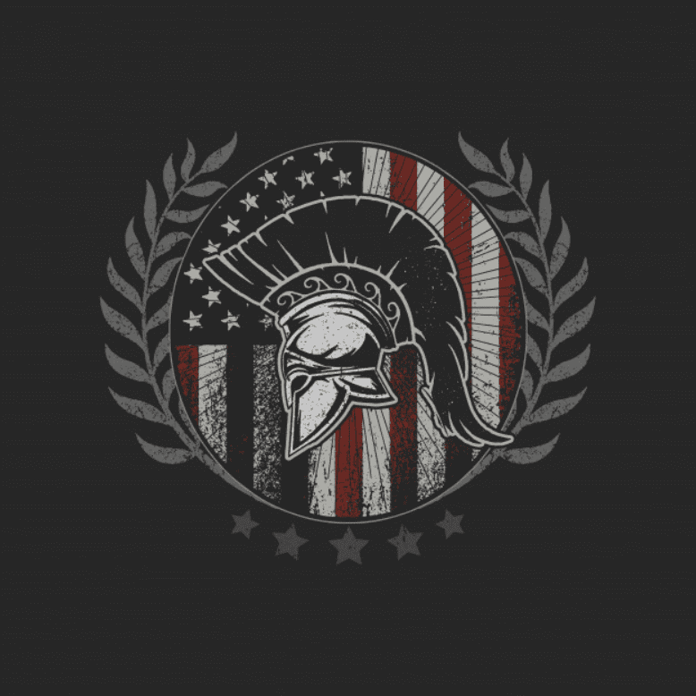 100+ Patriotic T-shirts for Men, Women, and Kids + 35 Mesmerizing T-shirt Designs 2021 - d 20