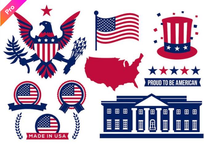 100+ Patriotic T-shirts for Men, Women, and Kids + 35 Mesmerizing T-shirt Designs 2021 - d 24
