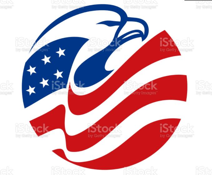 100+ Patriotic T-shirts for Men, Women, and Kids + 35 Mesmerizing T-shirt Designs 2021 - d 28