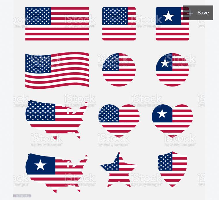100+ Patriotic T-shirts for Men, Women, and Kids + 35 Mesmerizing T-shirt Designs 2021 - d 30