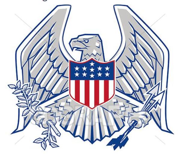 100+ Patriotic T-shirts for Men, Women, and Kids + 35 Mesmerizing T-shirt Designs 2021 - d 33