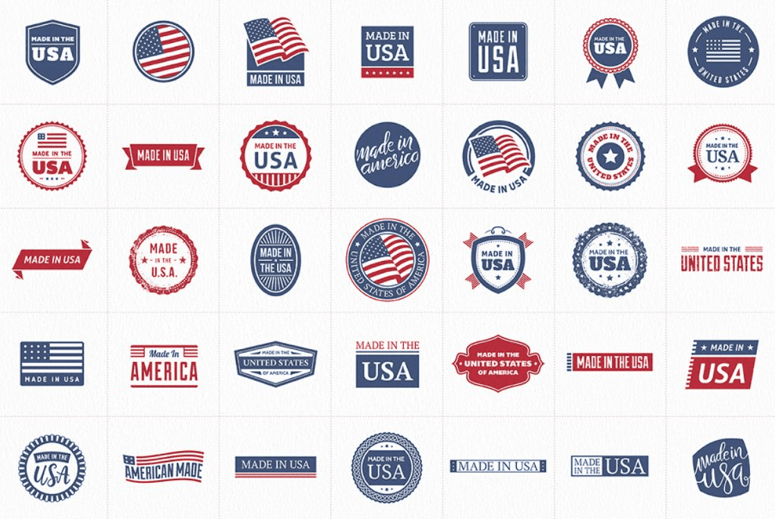 100+ Patriotic T-shirts for Men, Women, and Kids + 35 Mesmerizing T-shirt Designs 2021 - d 5