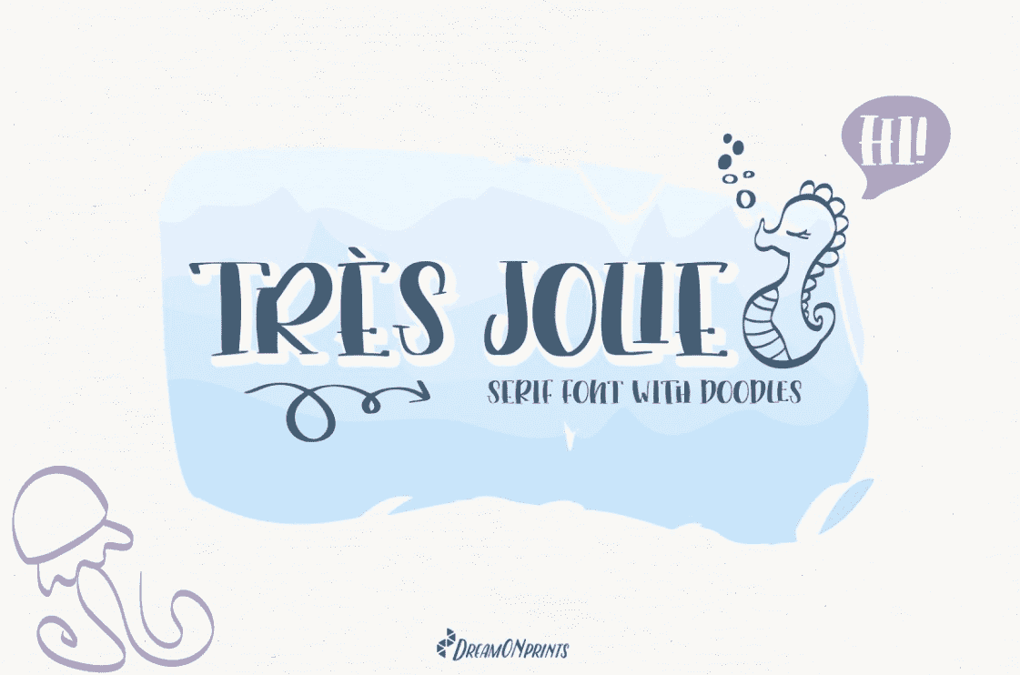 95+ Best Girly Fonts 2021: Free, Premium & Bundles - font 12