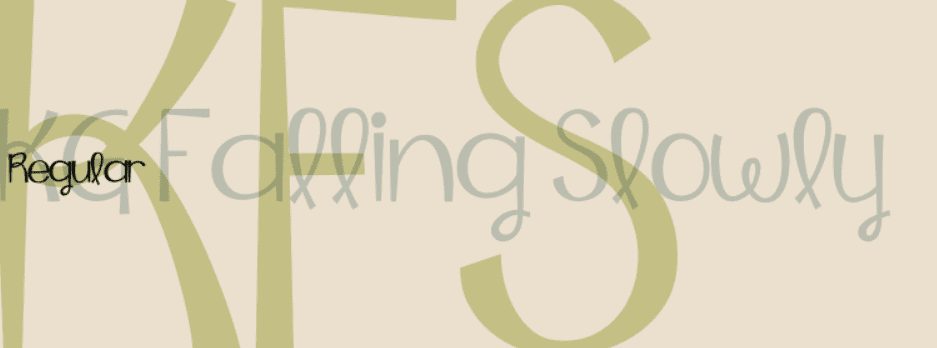 90+ Free Thanksgiving Fonts 2020 [Updated] - font 16 1