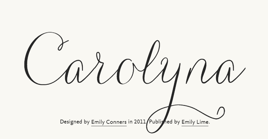 90+ Free Thanksgiving Fonts 2020 [Updated] - font 28 1