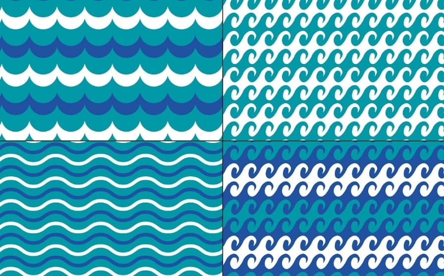 35+ Trending Geometric Patterns 2021 To Use In Your Designs - geometric patterns 12