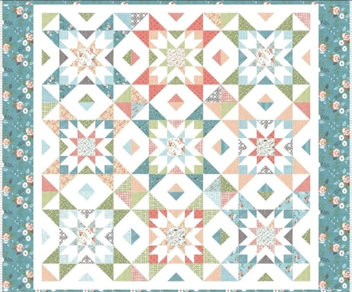 35+ Trending Geometric Patterns 2021 To Use In Your Designs - geometric patterns 16