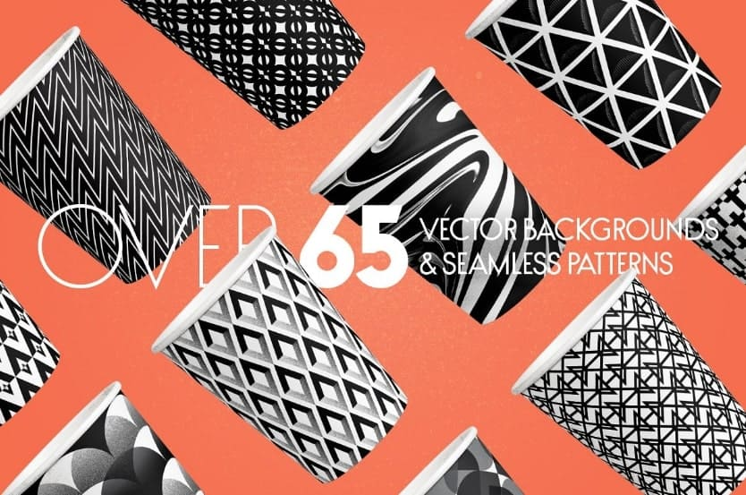35+ Trending Geometric Patterns 2021 To Use In Your Designs - geometric patterns 36