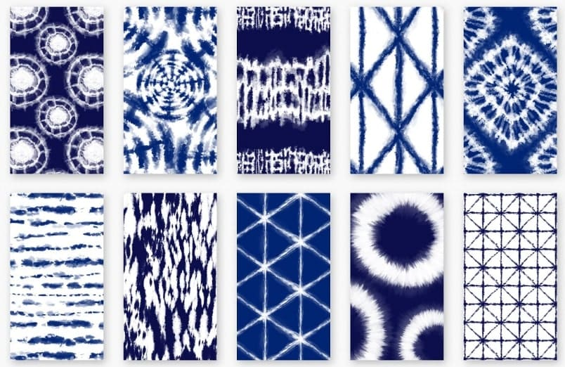 35+ Trending Geometric Patterns 2021 To Use In Your Designs - geometric patterns 38