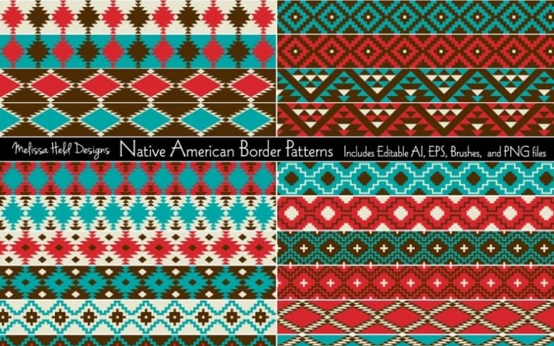 35+ Trending Geometric Patterns 2021 To Use In Your Designs - geometric patterns 5