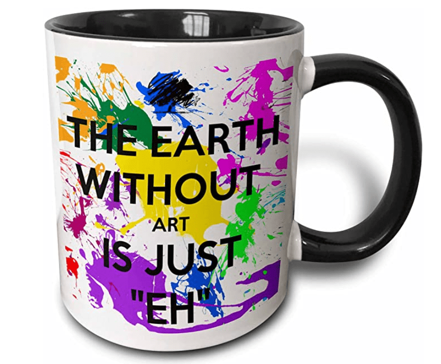 80+ Amazing Gifts for Artists in 2021! - gift 4