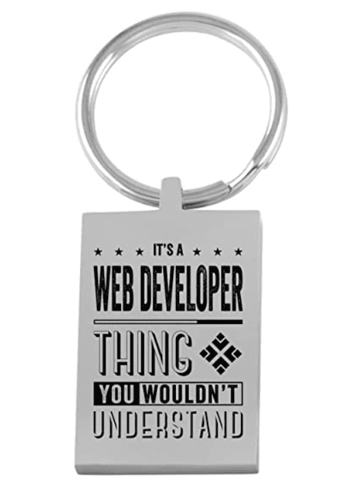 60 Best Gifts For Programmers & Web Developers 2021 - gifts for programmers 12
