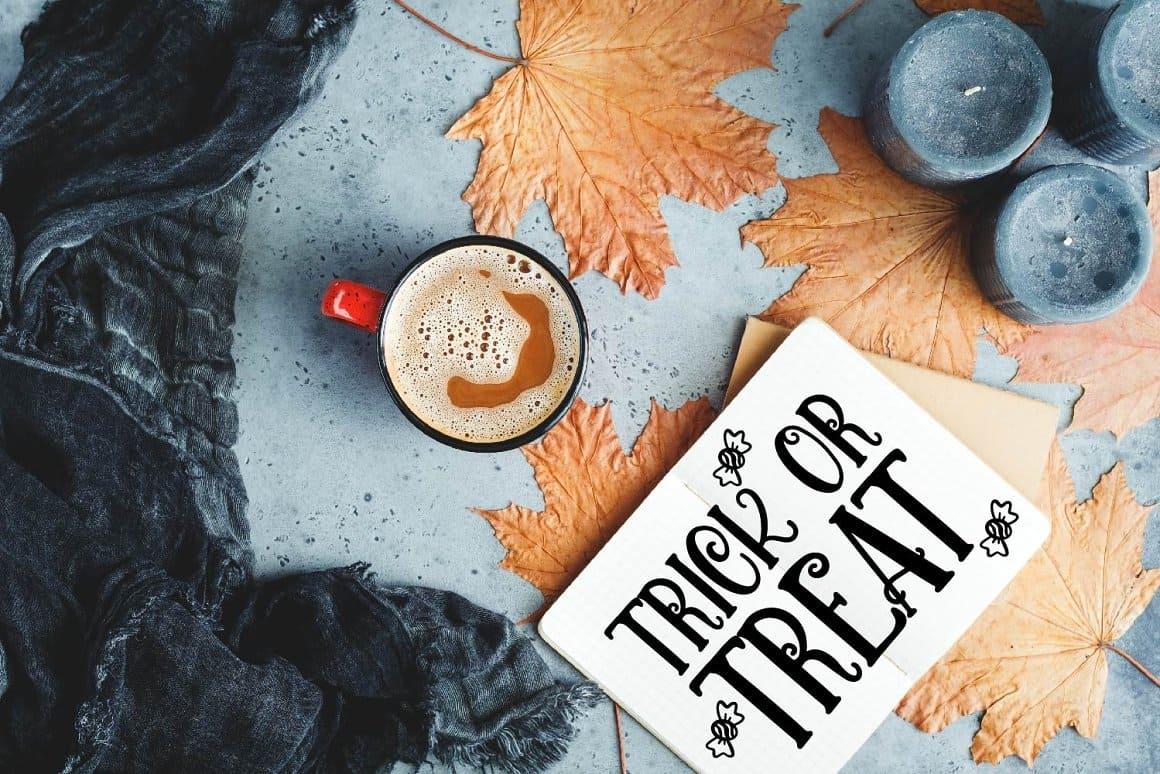 110+ Stunning Halloween Fonts For All Business Ideas 2020 - halloween fonts 02