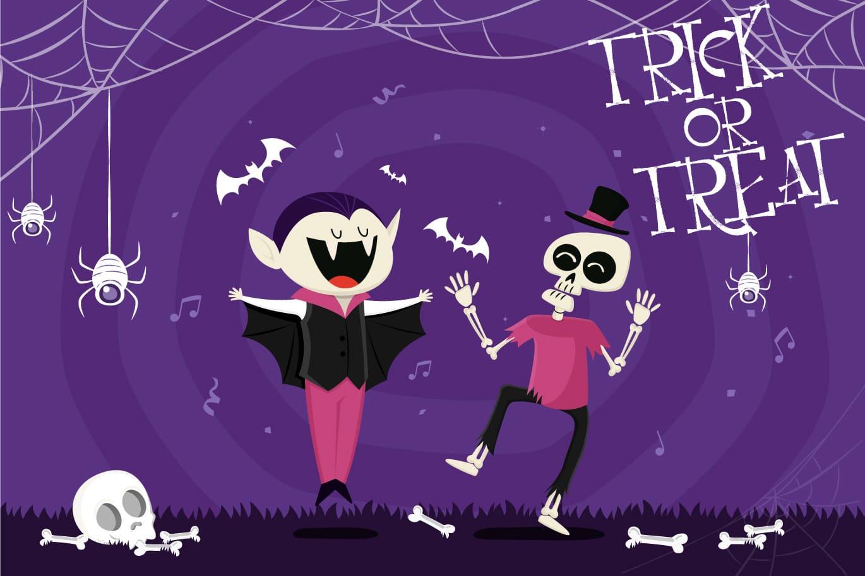 110+ Stunning Halloween Fonts For All Business Ideas 2020 - halloween fonts 03
