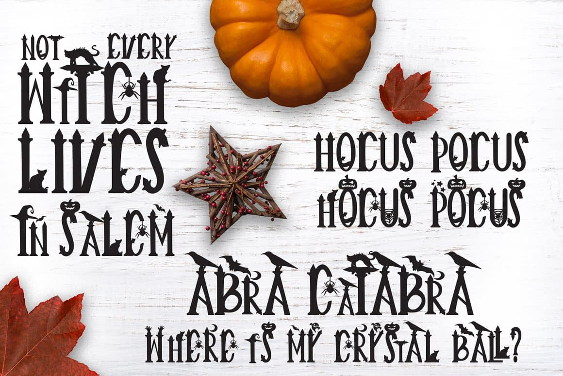 110+ Stunning Halloween Fonts For All Business Ideas 2020 - halloween fonts 06