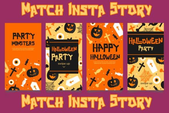 110+ Stunning Halloween Fonts For All Business Ideas 2020 - halloween fonts 11
