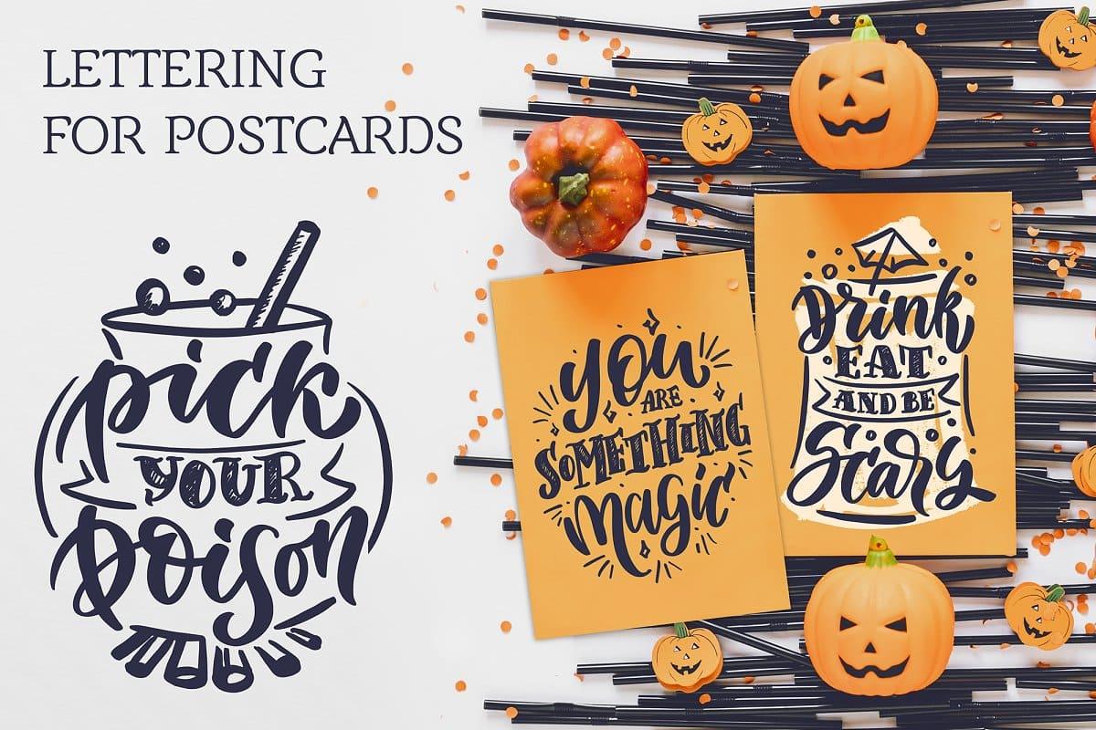 110+ Stunning Halloween Fonts For All Business Ideas 2020 - halloween fonts 110