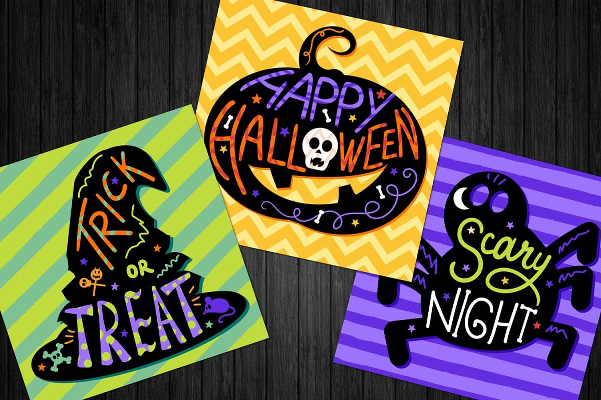 110+ Stunning Halloween Fonts For All Business Ideas 2020 - halloween fonts 111