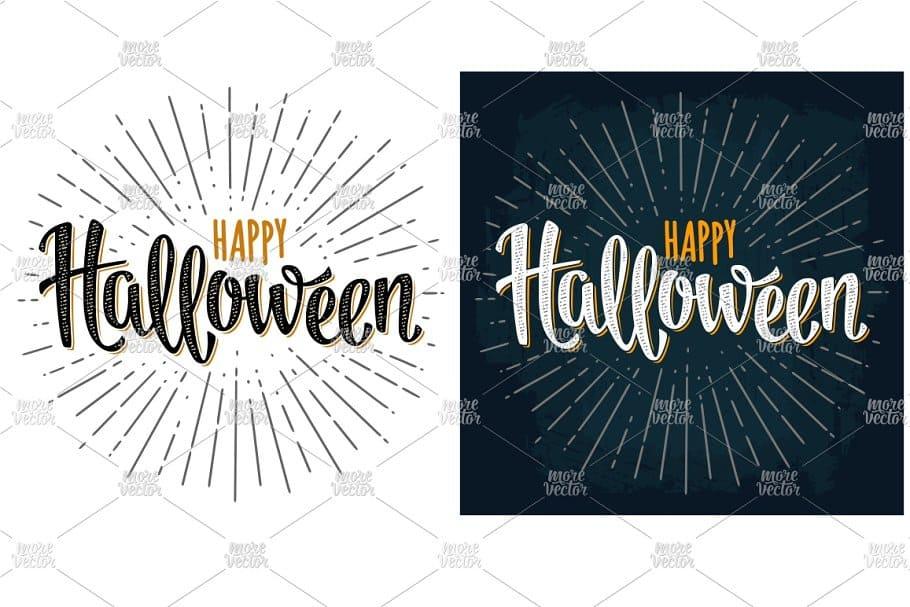110+ Stunning Halloween Fonts For All Business Ideas 2020 - halloween fonts 112