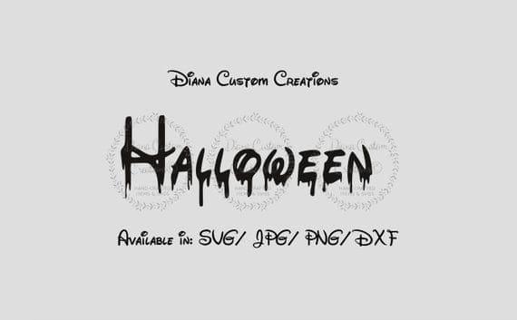 110+ Stunning Halloween Fonts For All Business Ideas 2020 - halloween fonts 12