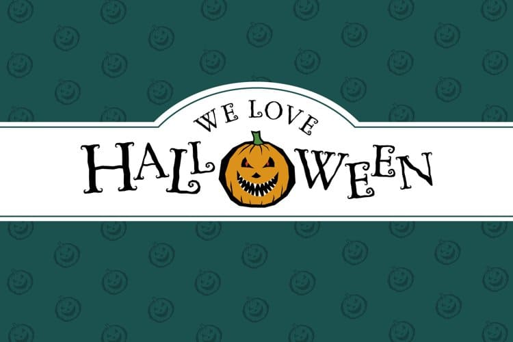 110+ Stunning Halloween Fonts For All Business Ideas 2020 - halloween fonts 15