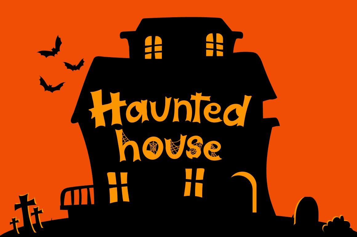 110+ Stunning Halloween Fonts For All Business Ideas 2020 - halloween fonts 16