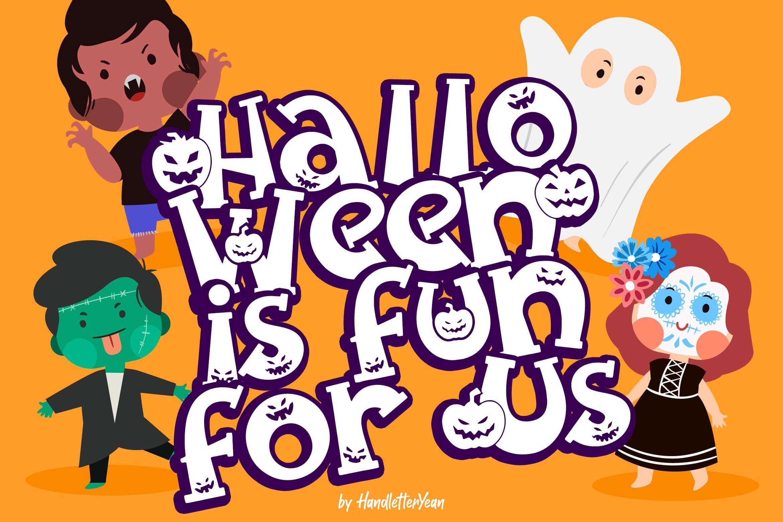 110+ Stunning Halloween Fonts For All Business Ideas 2020 - halloween fonts 17