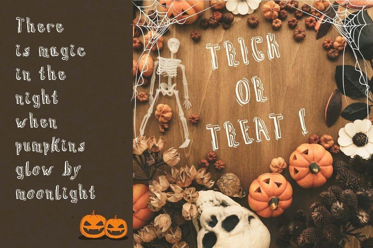 110+ Stunning Halloween Fonts For All Business Ideas 2020 - halloween fonts 19