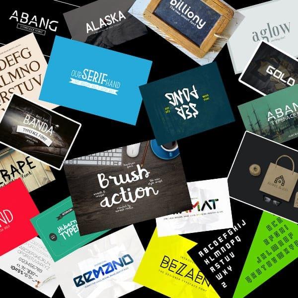 110+ Stunning Halloween Fonts For All Business Ideas 2020 - halloween fonts 20