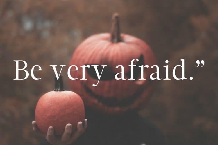 110+ Stunning Halloween Fonts For All Business Ideas 2020 - halloween fonts 24