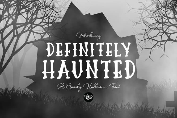 110+ Stunning Halloween Fonts For All Business Ideas 2020 - halloween fonts 49