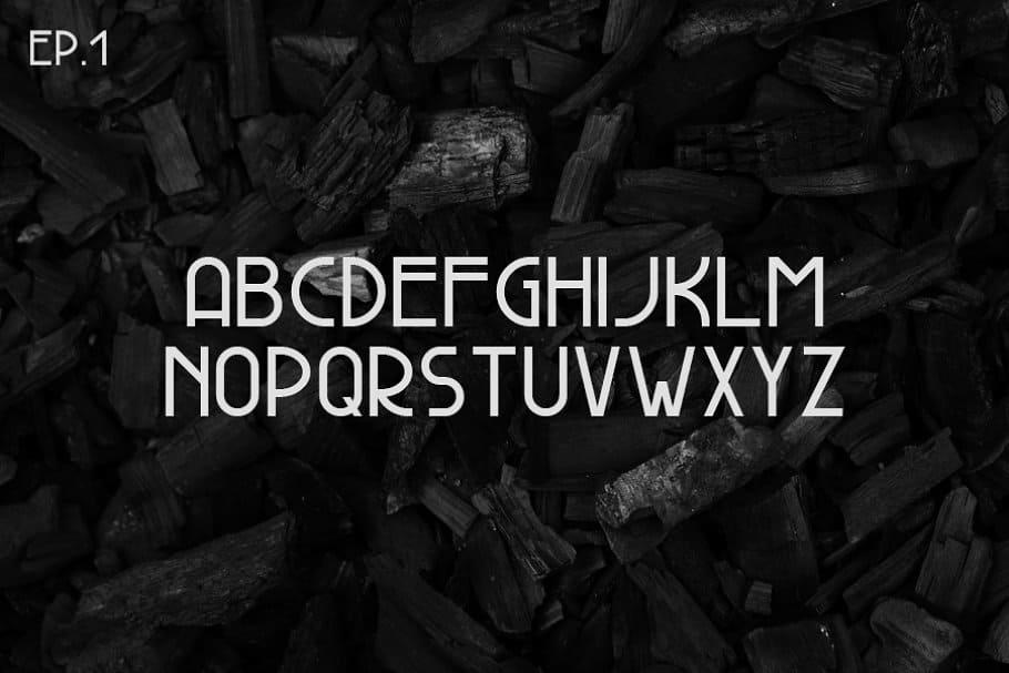 110+ Stunning Halloween Fonts For All Business Ideas 2020 - halloween fonts 57